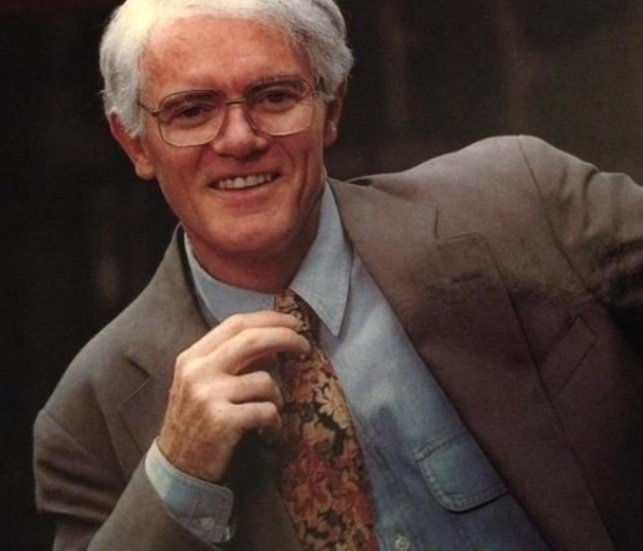 Peter Lynch is the author of One up on Wall Street.