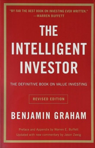 The intelligent investor is a must read for people who want to learn about the stock market.