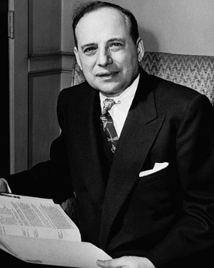 Benjamin Graham is the author of the intelligent investor