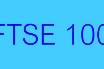 The FTSE 100 is the most important stock market index in United Kingdom.