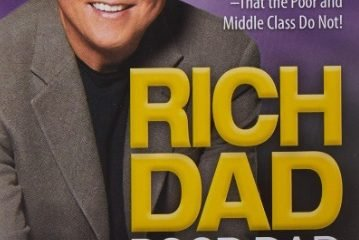 Rich Dad Poor Dad is the best book on personal finances that you can read