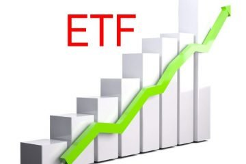 ETF are one of the best investment products.